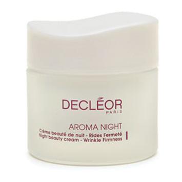 Decleor Aroma Night Wrinkle Firmness Night Beauty Cream