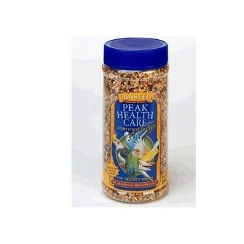 Sunseed Sun Seed Company BSS19210 Peak Health Care Bird Treat, 9.5-Ounce