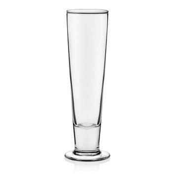 Stockholm 4-piece Pilsner Beer Glass Set