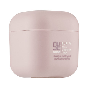 NUDE Skincare Purify Deep Cleansing Mask 1.7 oz