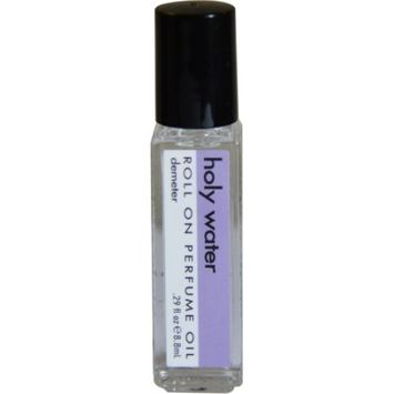 Demeter By Demeter Holy Water Roll On Perfume Oil .29 Oz