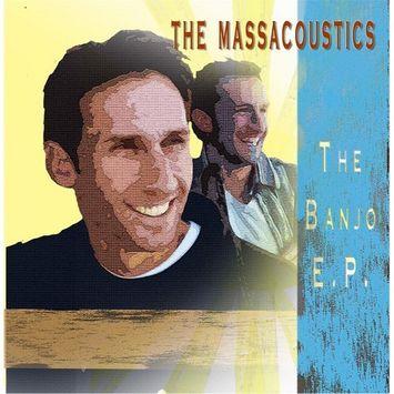 Massacoustics Banjo E.P.
