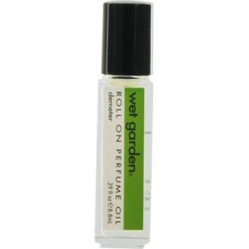 Demeter By Demeter Wet Garden Roll On Perfume Oil .29 Oz (unisex)