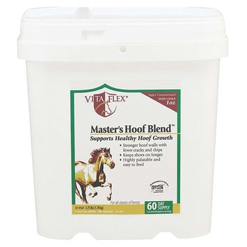 Farnam Co Masters Hoof Growth Blend
