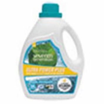 Sev 22927CT Natural Liquid Laundry Detergent - Ultra Power Plus