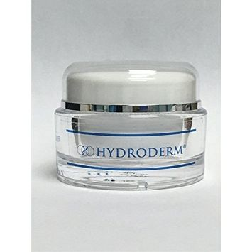 Hydroderm- Age Defying Renewal Moisturizer- Soften, Smooth, Enhance Skin Tone and Reduce the Look of Fine Lines and Visible Signs of Aging 1oz