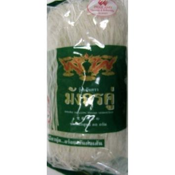 Twin Dragon Vermicelli (80g) - 2.82 Oz