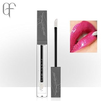Creazy Hydrating Nutritive Lip Gloss Balms Clear Gel State Oil Wet Makeup Lipstick