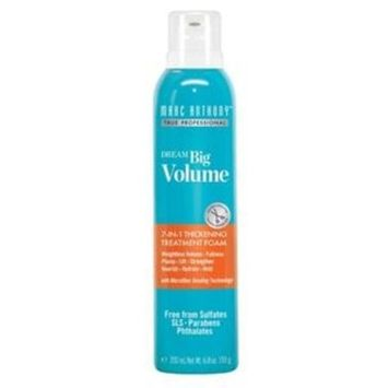 Marc Anthony Dream Big Volume 7-in-1 Thickening Treatment Foam