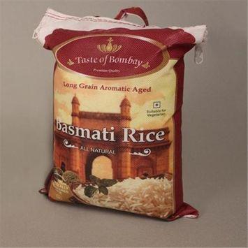 International Bazaar 107-21852-99018-5 Taste of Bombay Basmati Rice