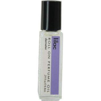 Demeter 236823 Lilac Roll On Perfume Oil .29-Oz