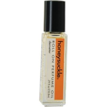 Demeter By Demeter Honeysuckle Roll On Perfume Oil .29 Oz (unisex)