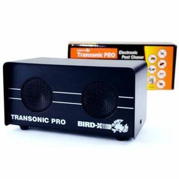 Bird-X Transonic Pro Pest Repellent System