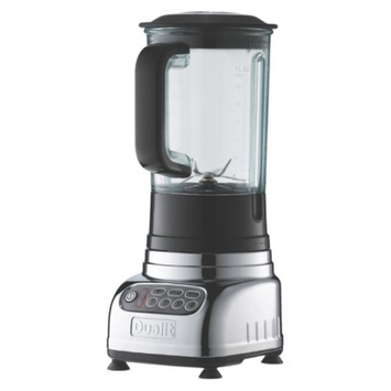 Dualit Chrome Power Blender - 9.5x8.5x16.5