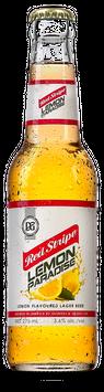 Red Stripe Lemon Paradise Lager Beer