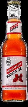 Red Stripe Sorrel Lager Beer