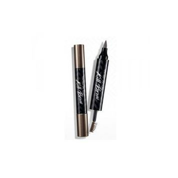 CLIO TINTED TATTOO KILL BROW (EARTH BROWN #1) by CLIO