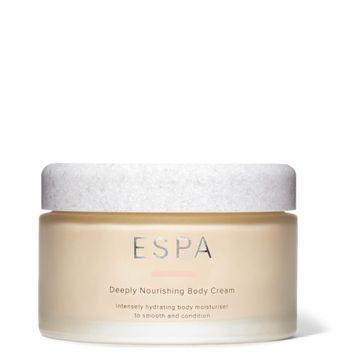 ESPA Deeply Nourishing Body Cream - 180ml Jar