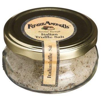 FungusAmongUs Truffle Salt, 3.5-Ounce Jar