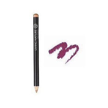 Living Nature Lip Pencil - Morning Sun by Living Nature