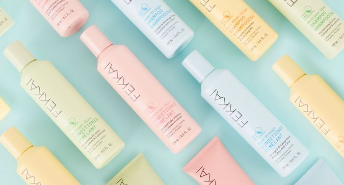 Get the Perfect Fix for Your Hair With This Fekkai VoxBox