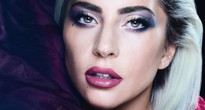 Lady Gaga Just Dropped the Holiday Palette of our Dreams