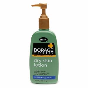 ShiKai Borage Therapy Dry Skin Lotion