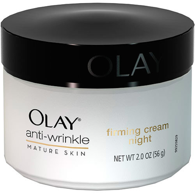 Olay Anti-Wrinkle Mature Skin Firming Night Cream