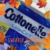 Cottonelle® CleanCare® Toilet Paper uploaded by Joeline T.