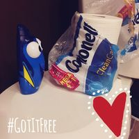 Cottonelle® CleanCare® Toilet Paper uploaded by Kimberly D.