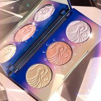 BECCA Releases a New Palette For the Highlighter Obsessed