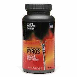Muscle Marketing USA Pyros Intelligent Weight Loss