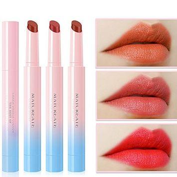 Lipstick, Alonea Ladies Makeup Waterproof Hydrating Long Lasting Lip Gloss Lipstick 9 Pack