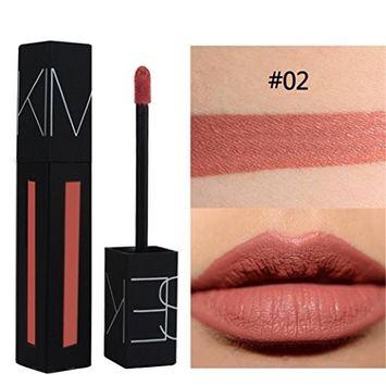 Alonea Lipstick, Shine Lip Gloss Long Lasting Non-stick Cup Lipstick 12 Colors