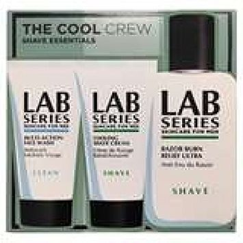 Lab Series The Cool Crew Shave Essentials Kit
