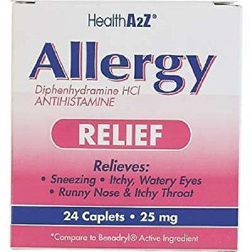 Health A2Z Allergy Relief