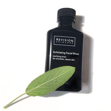 Revision Skincare Exfoliating Facial Rinse
