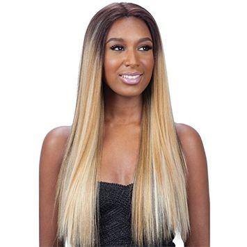 ModelModel Synthetic Hair Lace Front Wig Premium Seven Star Sylvie (TSCRUNCH)