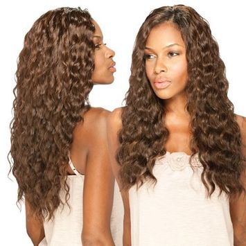 ModelModel Synthetic Hair Weave Equal 5 Loose Wave 5Pcs (2)