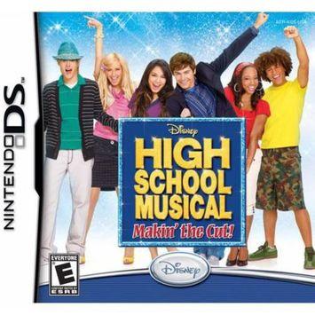 Buena Vista Games 102331 High School Musical Wildcat
