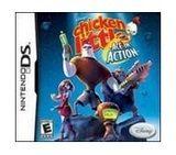 Buena Vista Games 103524 Chicken Little Ace in Action
