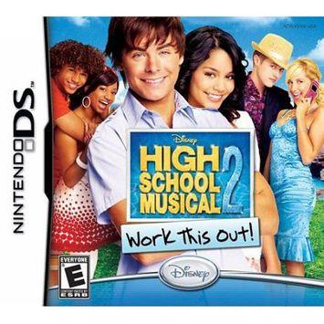 Buena Vista High School Musical 2: Work This Out!
