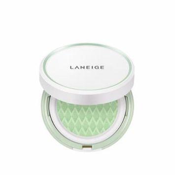 LANEIGE Skin Veil Base Cushion SPF14 PA++ Light Green