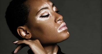 COVERGIRL's New Ad and Model Send a Powerful Message