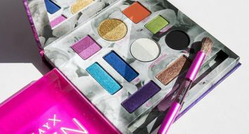 Urban Decay x Kristen Leanne—Here's What We Know