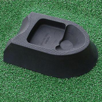 Toe-tal Champion Sports Ground Zero 1-inch Kickoff Tee