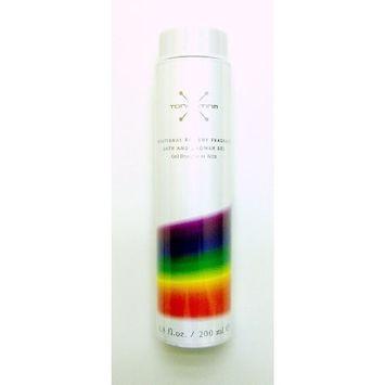 Tony & Tina Vibrational Remedy Fragrance Bath and Shower Gel - 6.8 Fl. Oz. (200 ml)