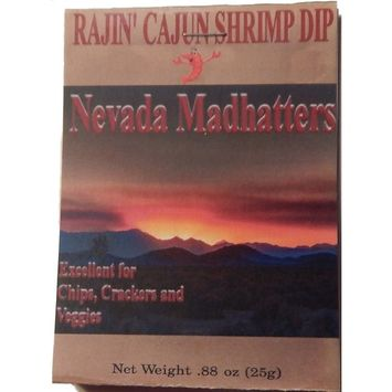 Nevada Madhatters .88 Rajin' Cajun Shrimp Dip