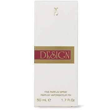 Design Paul Sebastian  1.7 oz Eau de Perfume for Women