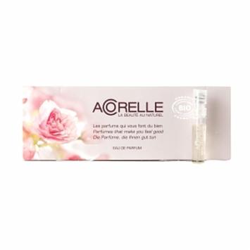 Acorelle Organic Perfume Discovery Kit, .45 fl oz
